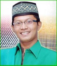 Ust Ahmad Rosyidi Balikpapan